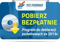 PIT Format 2013 online
