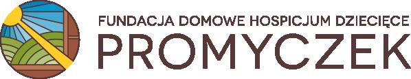 """Domowe Hospicjum Dziecięce """"Promyczek"""""""