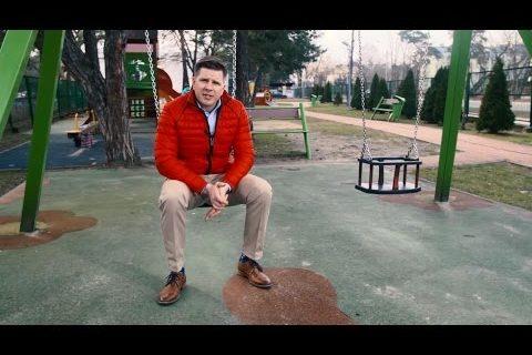 Filip Chajzer dla Promyczka – kampania 1% 2017