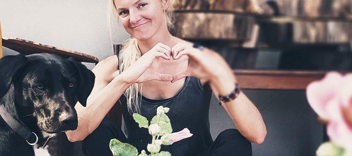 Alicja w Krainie Drewna wspiera PROMYCZKA