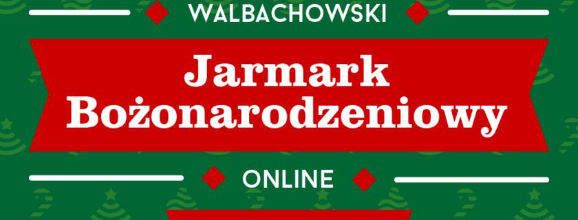 Walbachowski Jarmark Bożonarodzeniowy w Karczewie dla PROMYCZKA !